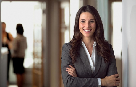 Businessporträt Fotoschulung unternehmen