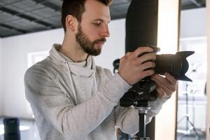 Firmenschulung Fotografie in Oberbayern